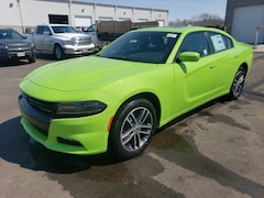 New 2019 Dodge Charger Sedan in Wausau