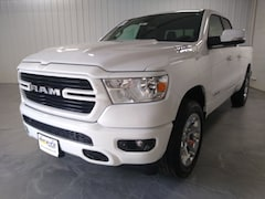 New 2020 Ram 1500 Quad Cab For Sale in Wausau, WI