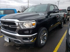 New 2020 Ram 1500 Quad Cab in Wausau