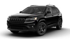 New 2021 Jeep Cherokee Sport Utility in Wausau