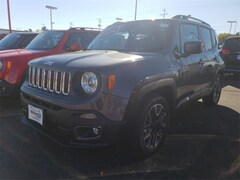 New 2018 Jeep Renegade Sport Utility in Wausau