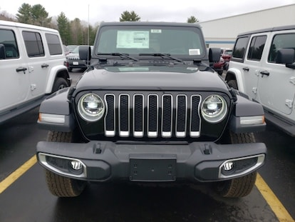 Craigslist Wausau Cars >> 2019 Jeep Wrangler Unlimited Sahara 4x4 For Sale In