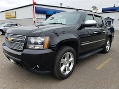 Used 2013 Chevrolet Avalanche 1500 in Wausau
