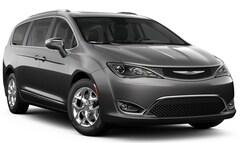 New 2019 Chrysler Pacifica Passenger Van in Wausau