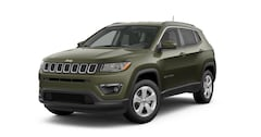 New 2019 Jeep Compass Sport Utility in Wausau