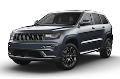 New 2021 Jeep Grand Cherokee Sport Utility in Wausau