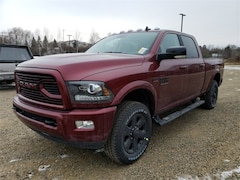 New 2018 Ram 2500 Crew Cab in Wausau