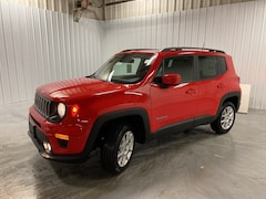 New 2021 Jeep Renegade Sport Utility For Sale in Wausau, WI
