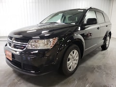 Used 2018 Dodge Journey For Sale in Wausau, WI
