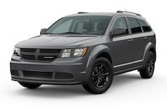 New 2020 Dodge Journey Sport Utility in Wausau