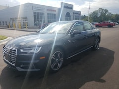 Used 2017 Audi A4 in Wausau