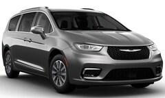 2021 Chrysler Pacifica Hybrid Passenger Van