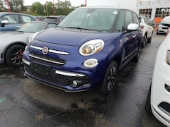 New 2018 FIAT 500L Hatchback in Wausau