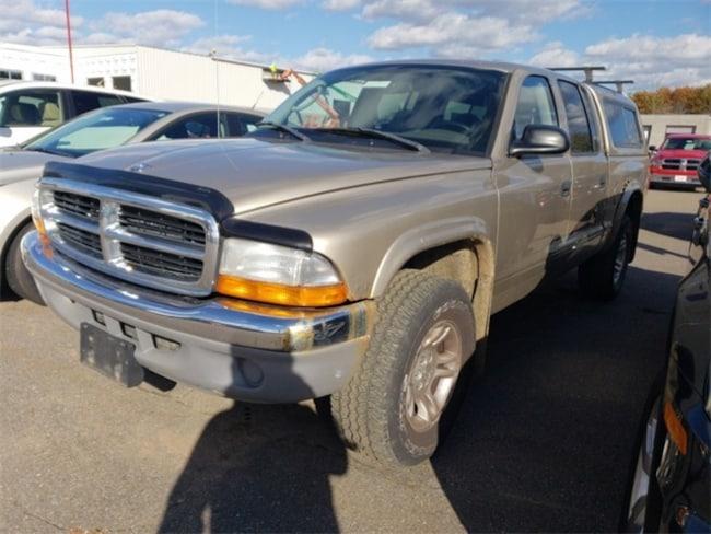 Used 2004 Dodge Dakota in Wausau