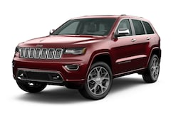 New 2020 Jeep Grand Cherokee Sport Utility in Wausau