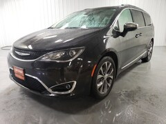 Used 2018 Chrysler Pacifica For Sale in Wausau, WI
