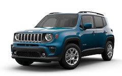 New 2021 Jeep Renegade Sport Utility in Wausau
