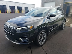 New 2019 Jeep Cherokee Sport Utility in Wausau