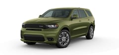 New 2020 Dodge Durango Sport Utility in Wausau