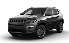 New 2021 Jeep Compass Sport Utility in Wausau