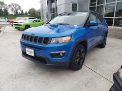 New 2018 Jeep Compass Sport Utility in Wausau