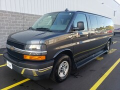 Used 2017 Chevrolet Express 3500 in Wausau