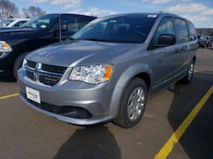 New 2019 Dodge Grand Caravan Passenger Van in Wausau
