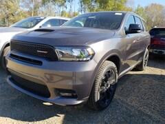 New 2019 Dodge Durango Sport Utility in Wausau