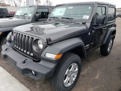 New 2020 Jeep Wrangler Sport Utility in Wausau