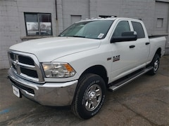 New 2018 Ram 3500 Crew Cab in Wausau
