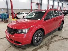 New 2018 Dodge Journey Sport Utility in Wausau