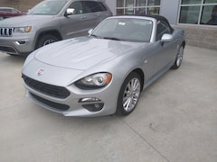New 2020 FIAT 124 Spider Convertible in Wausau