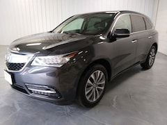 Used 2014 Acura MDX in Wausau