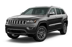 New 2020 Jeep Grand Cherokee Sport Utility in Wausau