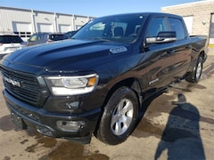 New 2019 Ram All-New 1500 Crew Cab in Wausau