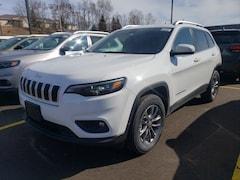 New 2020 Jeep Cherokee Sport Utility in Wausau