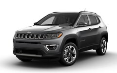 New 2021 Jeep Compass Sport Utility For Sale in Wausau, WI