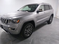 Used 2019 Jeep Grand Cherokee For Sale in Wausau, WI