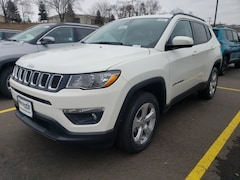 New 2020 Jeep Compass Sport Utility For Sale in Wausau, WI