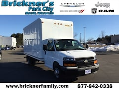 2018 Chevrolet Express 3500 Work Van Cab/Chassis