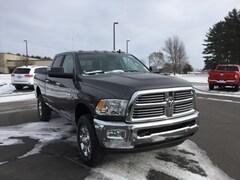 2018 Ram 2500 Big Horn Truck
