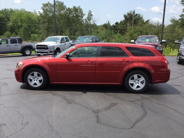 Used 2005 Dodge Magnum SE For Sale | Merrill WI | 31403A