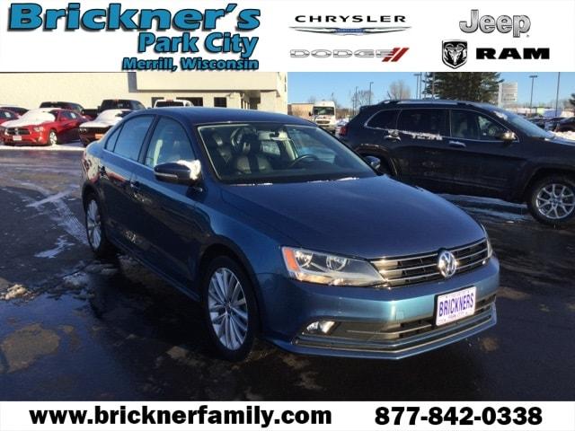 Brickners Park City >> Chrysler Dodge Jeep Ram Dealership Merrill, WI | Brickner ...