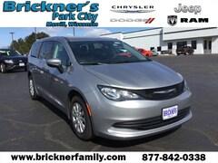 2019 Chrysler Pacifica L Minivan/Van