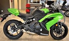 2014 Kawasaki Motorcycle