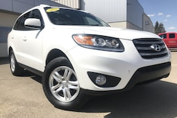 2012 Hyundai Santa Fe GLS**AS TRADED SPECIAL** SUV