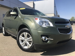 2015 Chevrolet Equinox LT**Leather | remote start | backup cam** Sport Utility