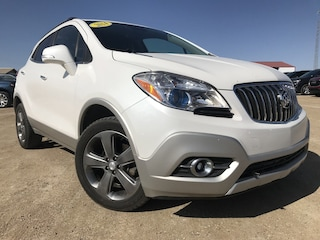 2014 Buick Encore Convenience**AS TRADED SPECIAL** Sport Utility