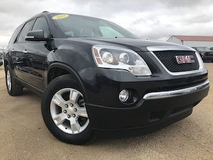 2011 GMC Acadia SLE2**AS TRADED SPECIAL** Sport Utility