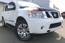2015 Nissan Armada Platinum Edition**loaded** SUV